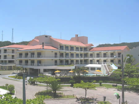 PRAIA BRAVA HOTEL & RESORT