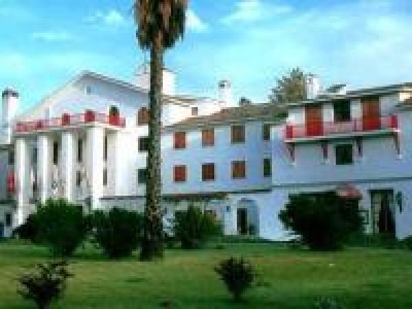 Hotel nirvana resort y spa for Gimnasio nirvana