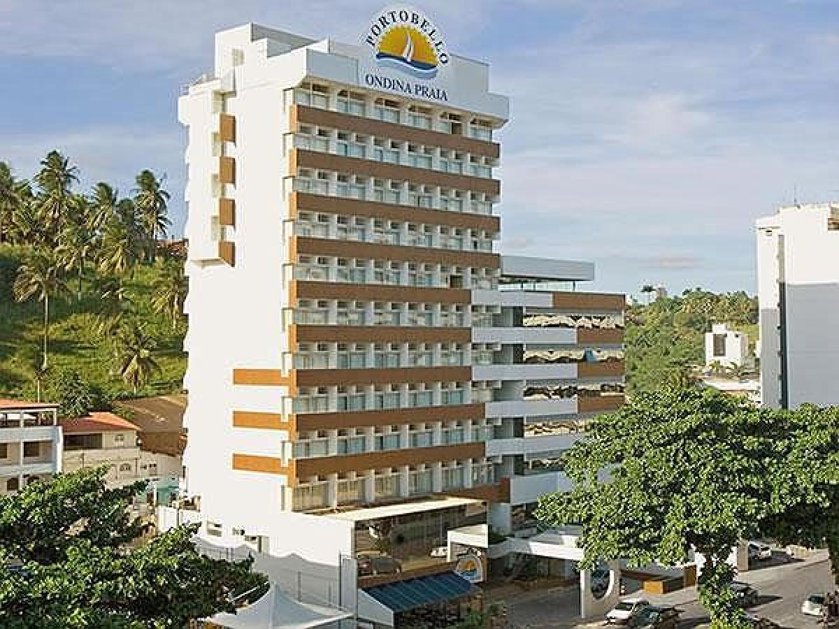 PORTOBELLO ONDINA HOTEL