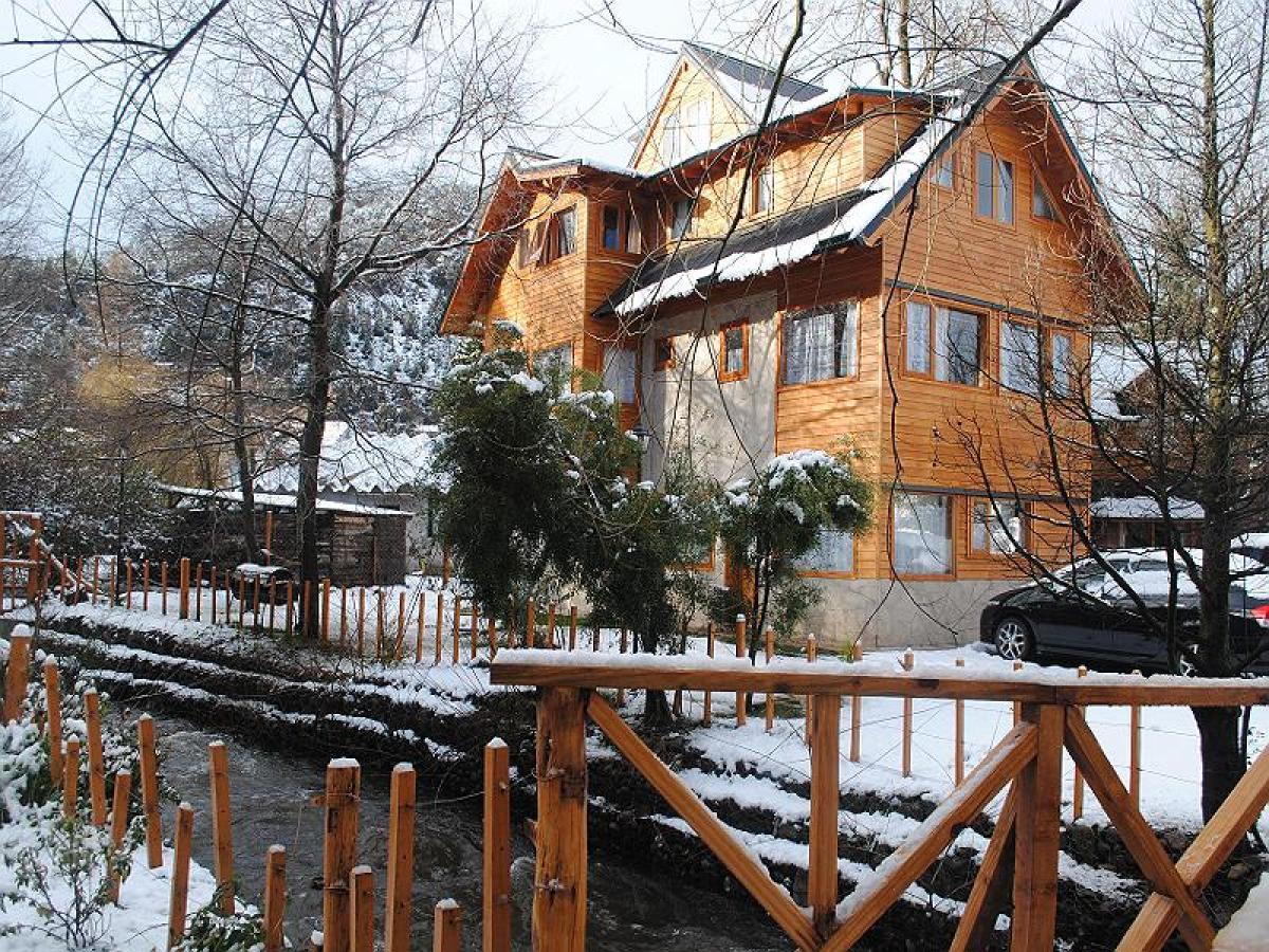 APART HOTEL DEL PELLIN