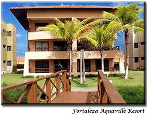 AQUAVILLE RESORT & HOTEL