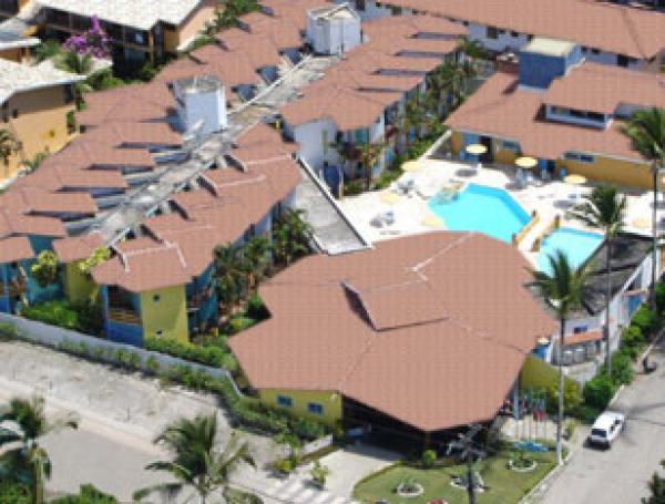 hotel girasol porto seguro brasil: