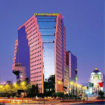 HOTEL GRAND MELIA MEXICO REFORMA