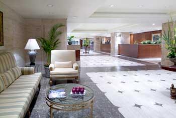 HOTEL SHERATON MARIA ISABEL