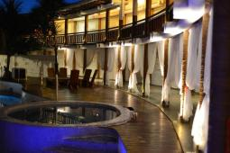 PEROLA  BUZIOS HOTEL DESIGN