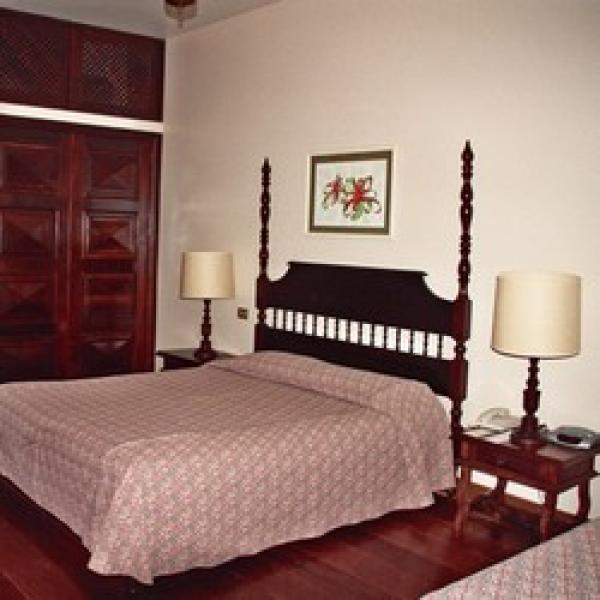 SUITE CATARATAS