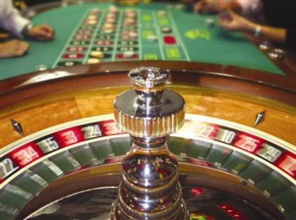 Casino en maceio brasil