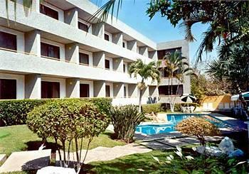 HOTEL BARCELO CUERNAVACA EJECUTIVO