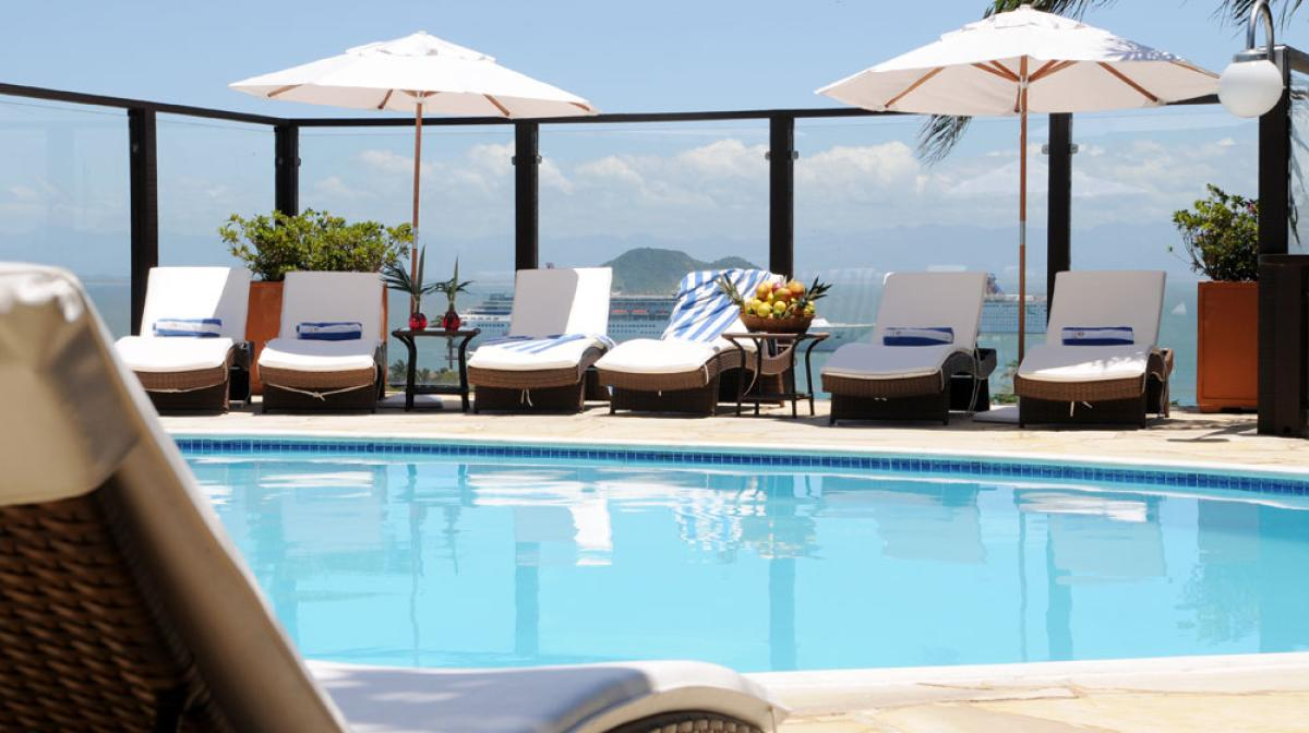 COSTA DO SOL HOTEL BOUTIQUE