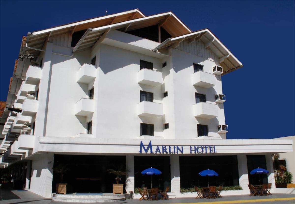 HOTEL MARLIN