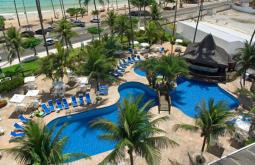 MACEIO ATLANTIC SUITES ex MELIA MACEIÖ