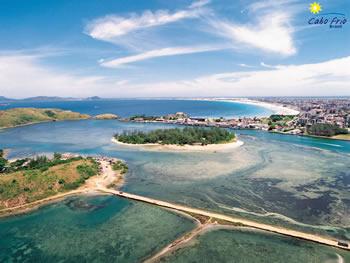 ILHA DO JAPONES (foto de Prefeitura de Cabo Frio)