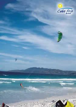 KITE SURF- PR.  DO FOGUETE-