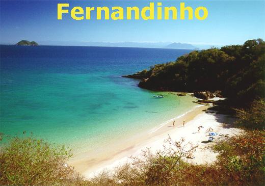 PRAIA FERNANDINHO