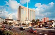 MERCURE GRAND HOTEL SAO PAULO IBIRAPUERA