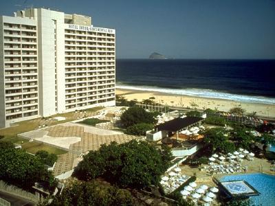 INTER CONTINENTAL RIO