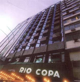 BEST WESTERN RIO COPA