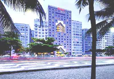 MARRIOT RIO