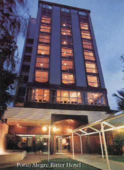 LG. PORTO ALEGRE RITTER HOTEL