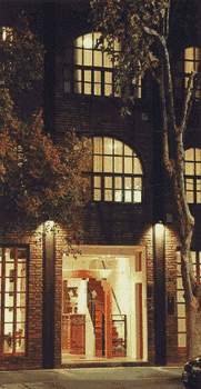 SAN MARTIN APART HOTEL