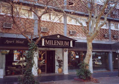 APART HOTEL MILENIUM