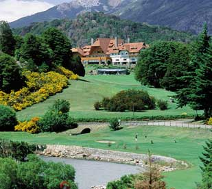 LLAO LLAO HOTEL AND RESORT GOLF SPA